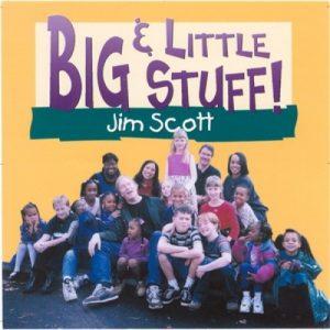 Big and Little Stuff - CD