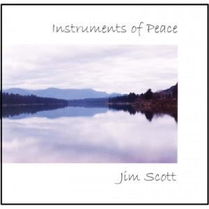 Instruments of Peace - CD