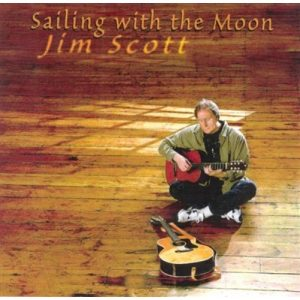 Sailing with the Moon - CD