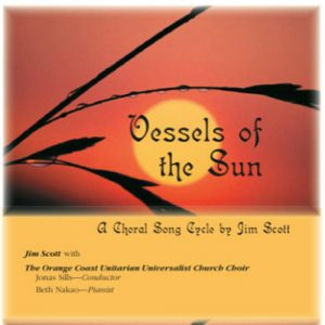 Vessels of the Sun LIVE - CD