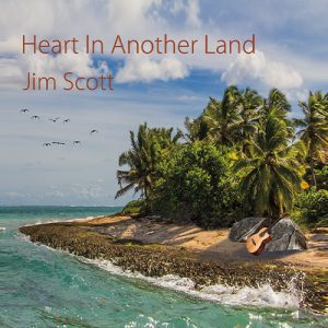 Heart in Another Land - CD