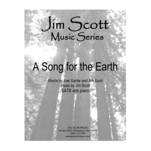 A Song for the Earth