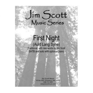 First Night (Auld Lang Syne)