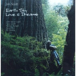 Earth Sky Love and Dreams - CD